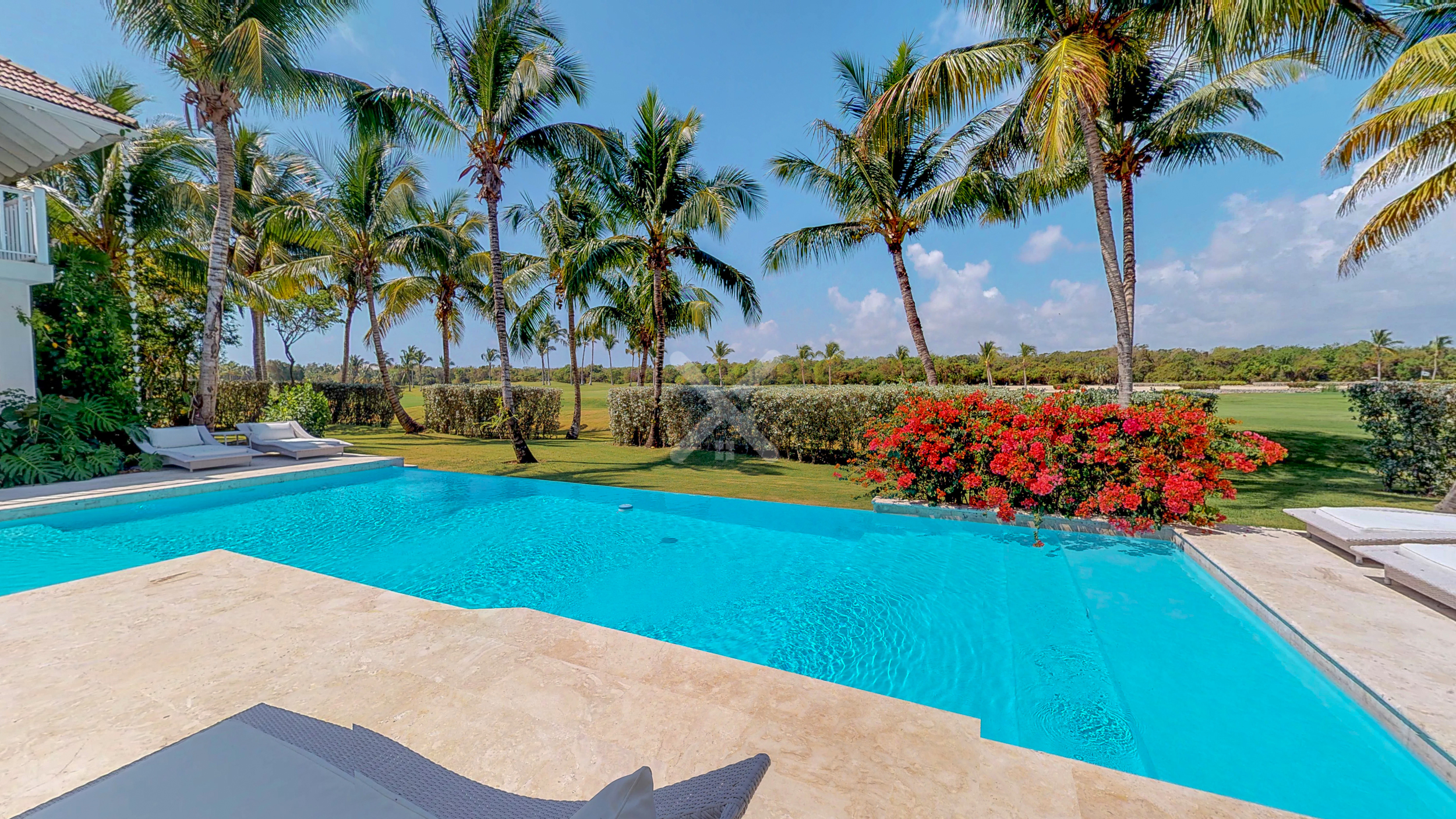 Spectacular and Luxurious For Rent Villa in Punta Cana