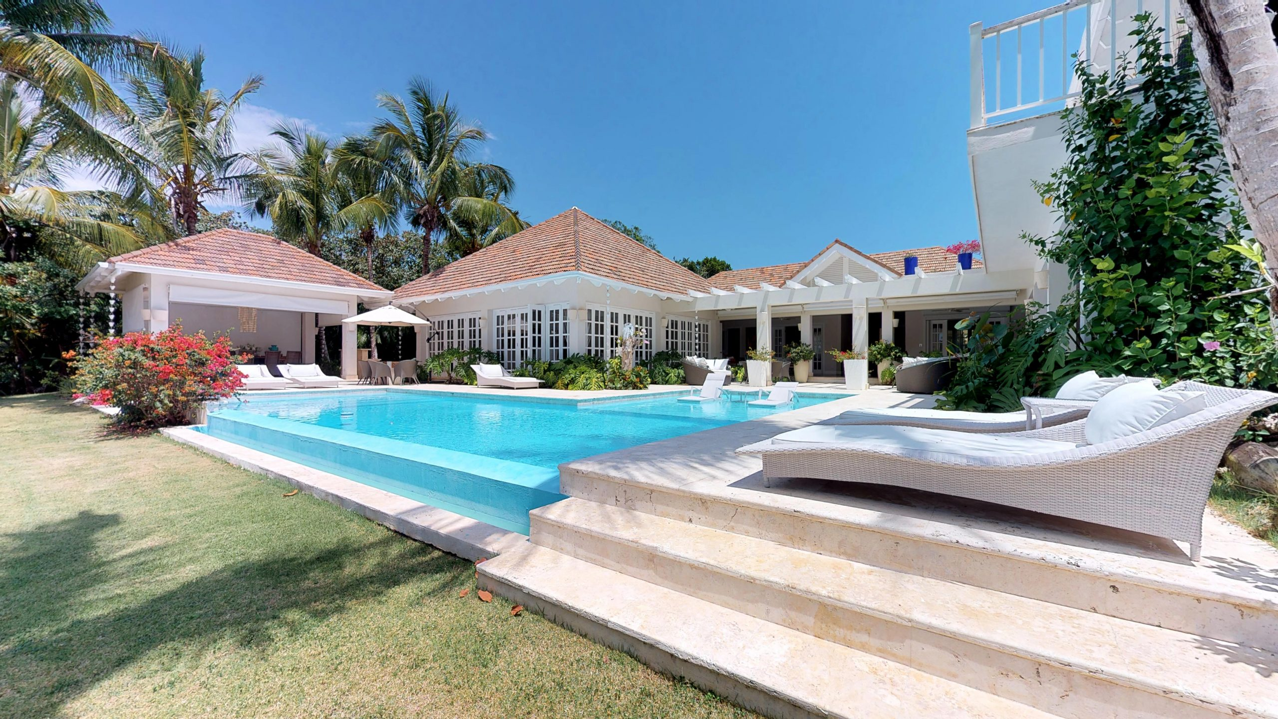 Villa Tortuga Bay For Sale at Punta Cana Resort & Club