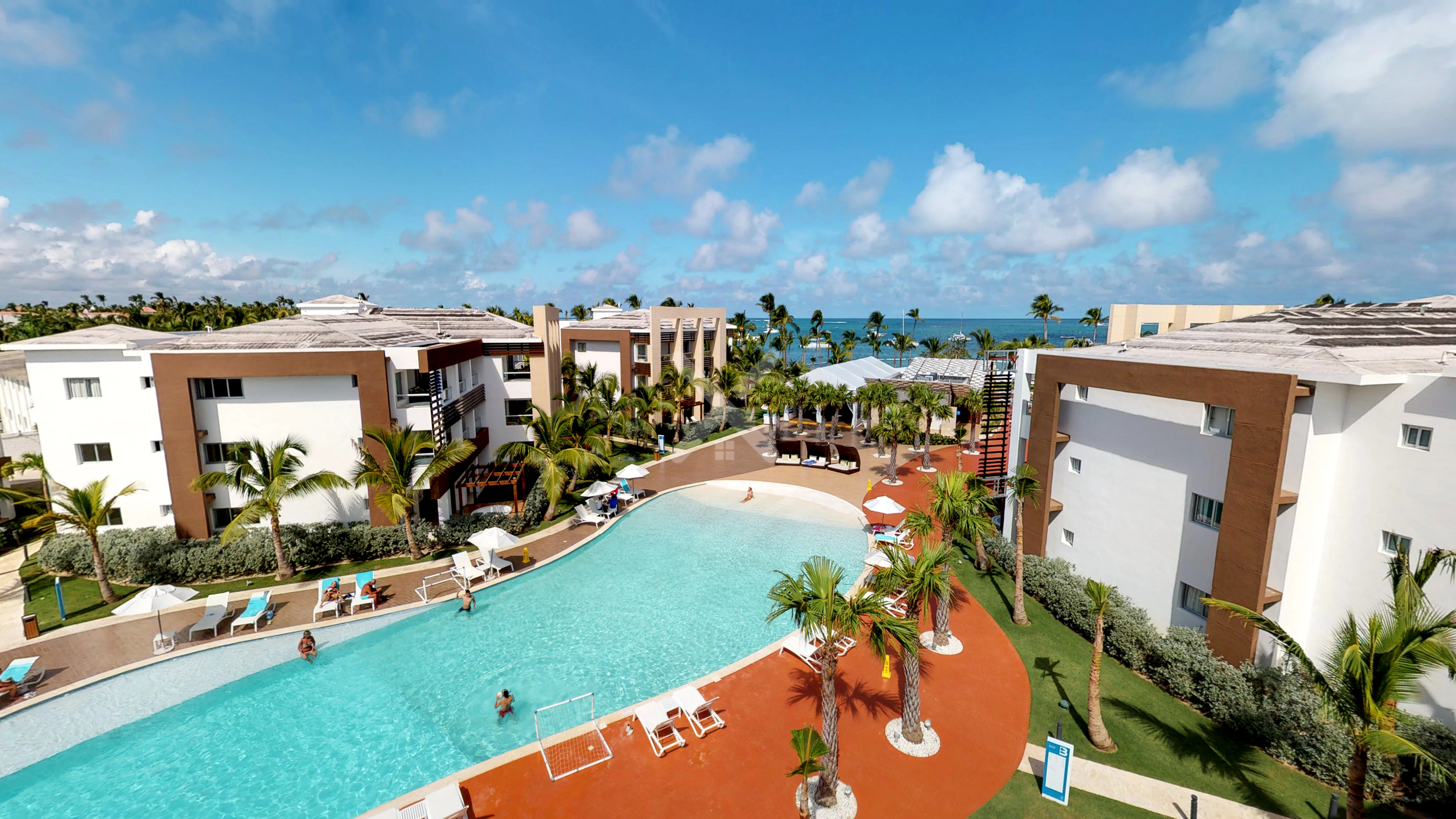 Spectacular Furnished apartments in Punta Cana