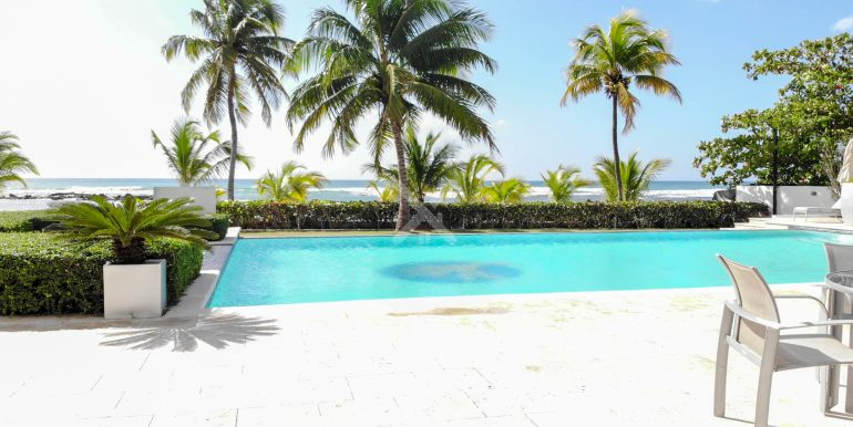 Penthouse For Sale in Juan Dolio