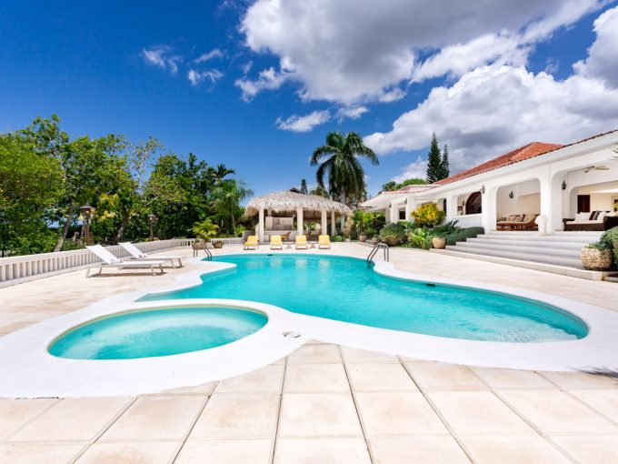 Casa de Campo La Romana Villa For Sale Golf Luxury Beach Front