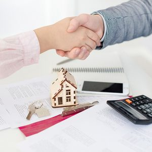 Purchase – Sale agreement (Pre-contract)